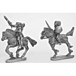 Wood Elf Cavalry 2